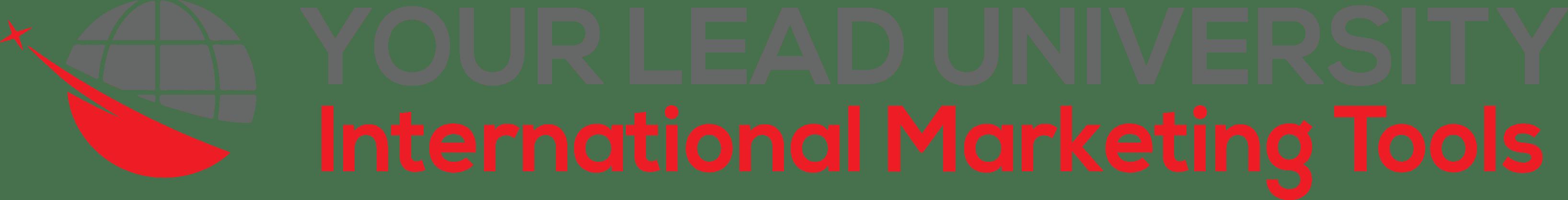 Your Lead University